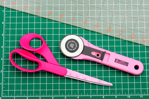 5 Most Useful Quilting Tools