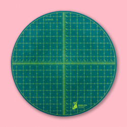 Round Cutting Mat