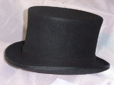How to make a Mad Hatters Hat 3748fdecd53